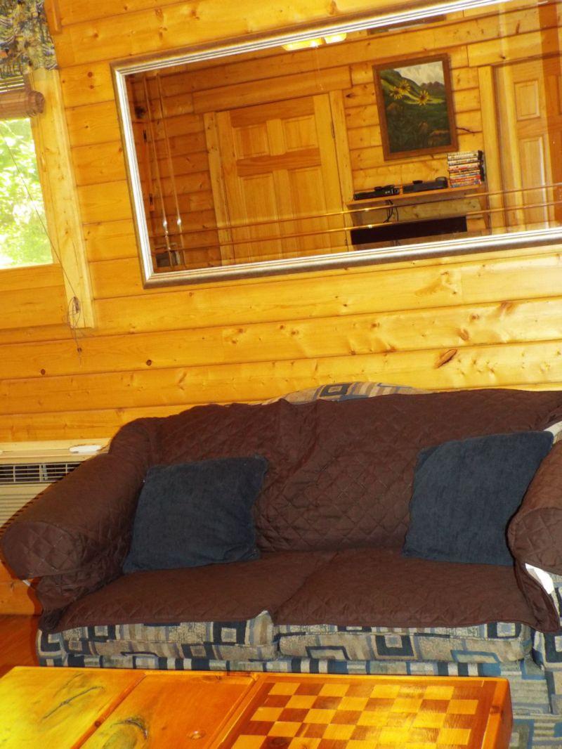 Cramer S Creekside Cabins
